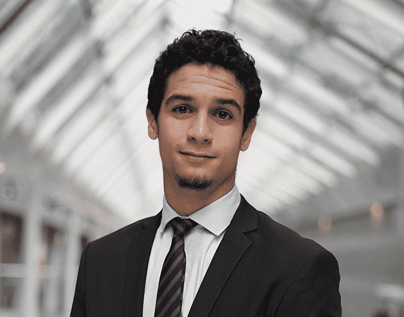 Nathan Bibrac - DeVinci Junior