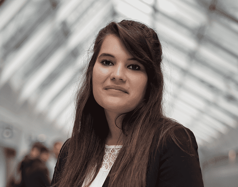 Laurène GRONDIN